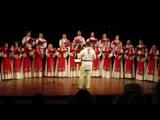 Камерный хор Мордовии - Чайковский П.И.