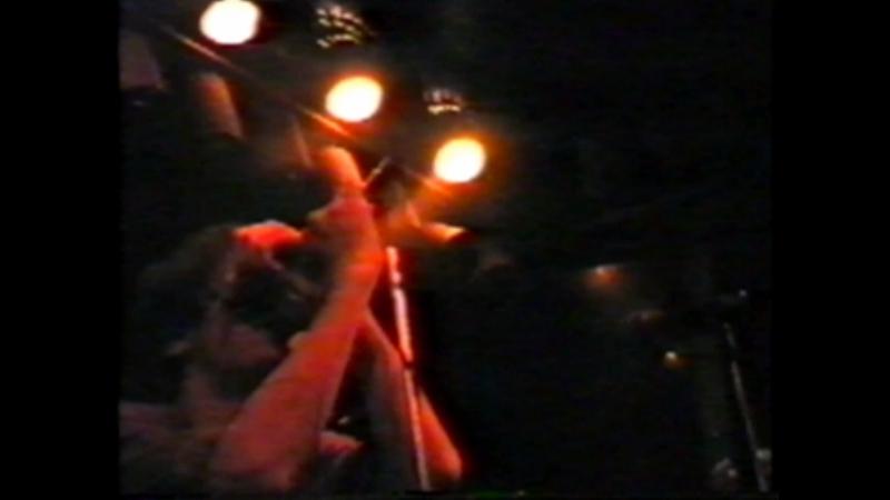 СВК (Выборг, клуб Кочегарка live)