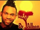 Dr ALBAN Away From Home may 1994 videoclip