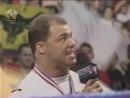 WWF 14.09.2000 мировой реслинг на канале стс