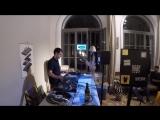 Lloyd + Hobo Sapiens trio
