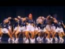 Командный танец который разорвал всех!))