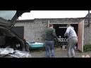 Что в итоге сделали с блоком за месяц Mercedes W221 5 5 за 265 000 р Эпизод 6