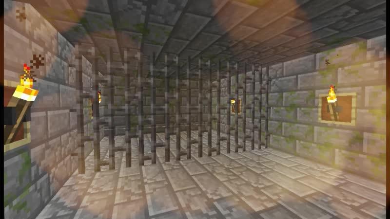 AdventCraft Simple   Новый спавн