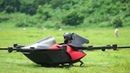 Smallest Flying Sports car coub