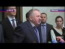 В Жириновский Выборы и евреи