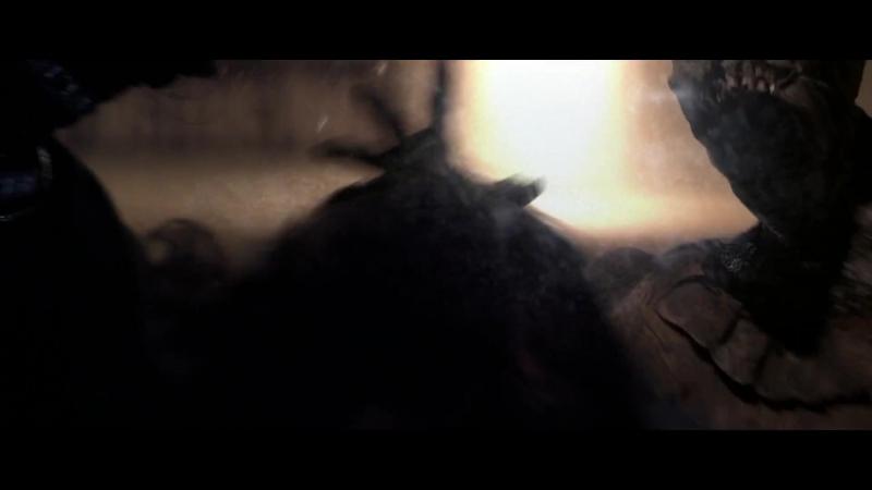 Имхотеп высвобождает мумий. Погоня за автобусом Мумия возвращается