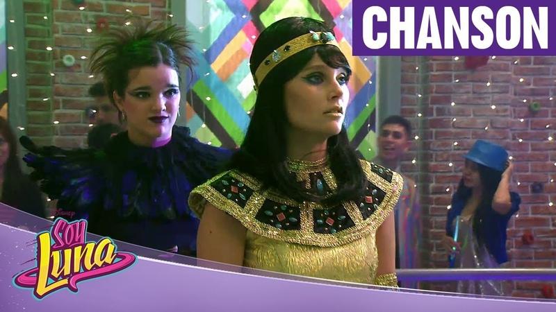 Soy Luna, saison 2 - Chanson Alzo mi bandera (épisode 10)