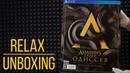 Коллекционное издание Assassin's Creed Одиссея Medusa Edition Копье Леонида Relax Unboxing