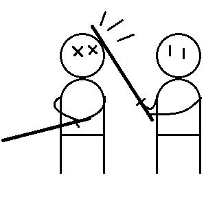 Training swords / Тренировочные мечи (RU)