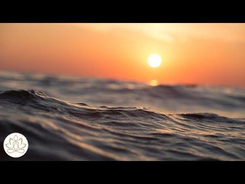 Peaceful Sleep Music: Music for Meditation, Calming Music, Sleeping Music (Whisper of the Sea)