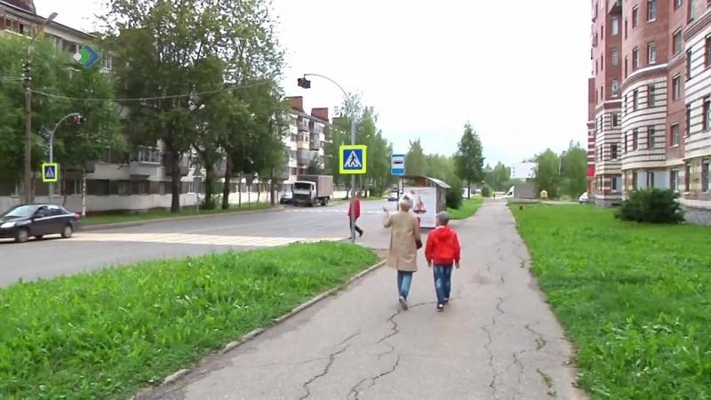 МВД по Республике Коми напоминает родителям об опасностях поджидающих детей в начале учебного года