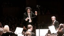 Dudamel GSO in Mendelssohn's 3rd symphony, 2nd movement