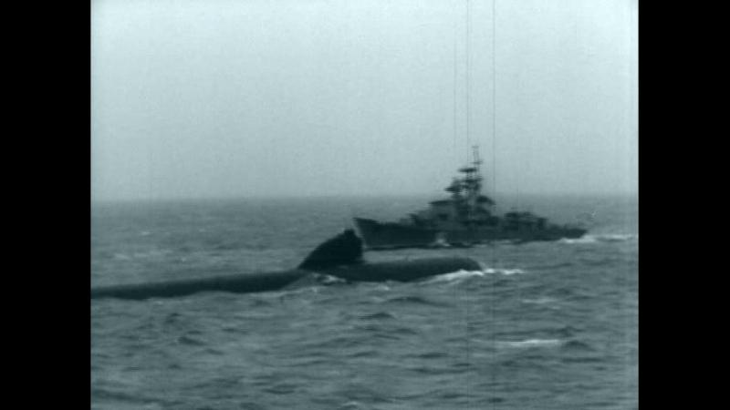 Тихие подводные войны Америка под угрозой удара ЛИВНЫ Документальное кино