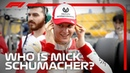 Mick Schumacher: Ferrari Driver Academy's Latest Recruit