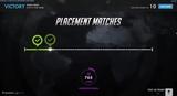 Overwatch calibration