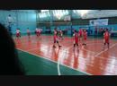 Первенство Самарской области по волейболу среди юношей 2006-7. Полуфинал. Тольятти-1 - Самара