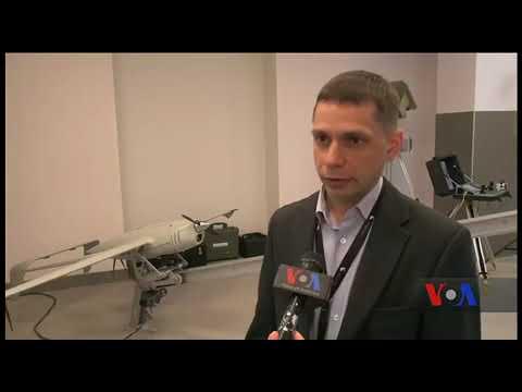Українські інженери завершили випробування розвідувального безпілотника