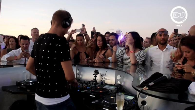 Armin Van Buuren - DJMag (HQ Ibiza)