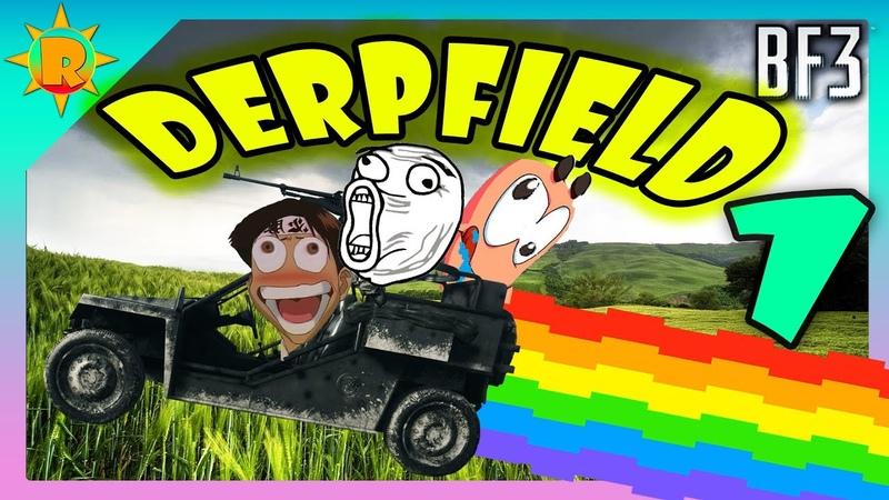 Battlefield 3: Derpfield Episode 1