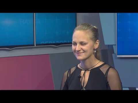 Программа В тему от 24.09.2018: Елена Афрова