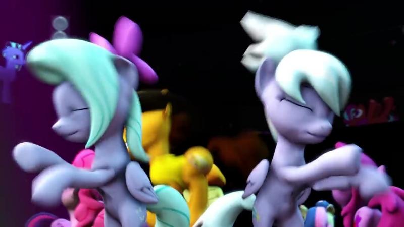 _SFM_ MLP Pony dance club (Bonus for 1000 subscribers) _PMV_ _engesp sub_ ( 720 X 1280 ).mp4