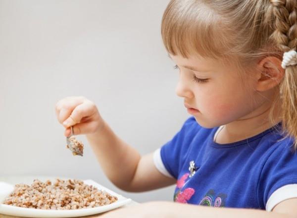 Гречка для детей рецепты: как варить гречку детям