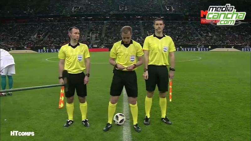 Lothar Matthaus destroza a Özil