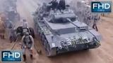 Военные Фильмы ВОСЬМОЙ БАТАЛЬОН #Военный Фильм 1941 1945 Военное Кино !