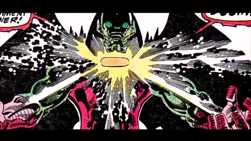 [Axis Comics] Мстители 4. Новые кадры, сливы и спойлеры, которые взорвут ваш мозг