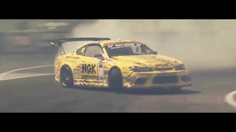 NGK Silvia S15 | RDS | Drift