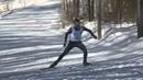III зимняя Спартакиада молодежи России по лыжным гонкам. Скиатлон.