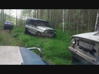 КАСИМОВ 4Х4 (off-road)