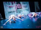 GRACE KELLY | BEST DANCE SHOW - FRAME UP X FEST | Хореограф - Инна Аполонская