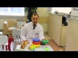 О чем мечтали врачи в детстве