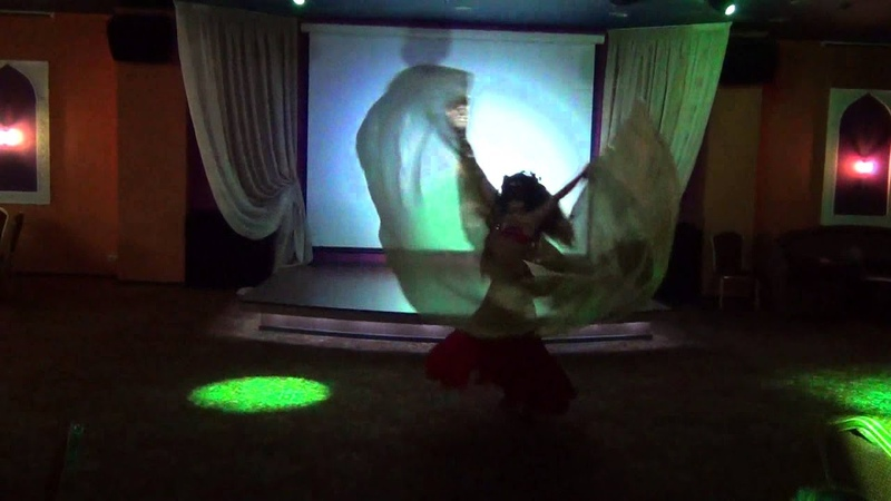 Алина Гончарова - пираты/ Диана Борисовская - ангел| NINA BAGADOVA - staging be ॐ SHIVA-NAR ॐ