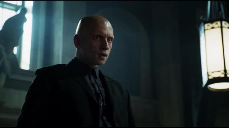 Тони Раут Калашников Gotham Victor