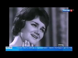 Сегодня день рождения отмечает звезда оперной сцены — Тамара Синявская!