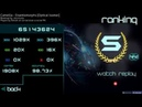 Osu! | Rohulk | Camellia - Enantiomorphs [Optical Isomer] HD,HR 98.73% FC 378pp 1