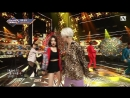 [Comeback Stage] 180412 Super Junior (슈퍼주니어) ft. KARD (카드) - Lo Siento