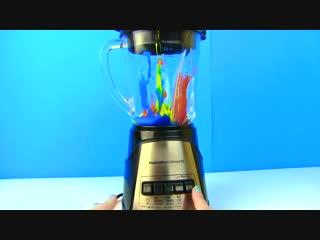 [MY TOYS PINK] БЛЕНДЕР ПРОТИВ ЛОЖКИ СЛАЙМ ЧЕЛЛЕНДЖ! Blender Slime #Challenge #Лизун Своими Руками