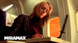 Kill Bill Volume 1 'Death List' (HD) - Uma Thurman, Daryl Hannah MIRAMAX