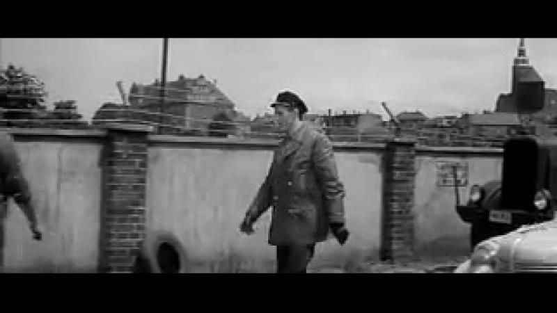 Щит и меч Без права быть собой Фильм 1 1968
