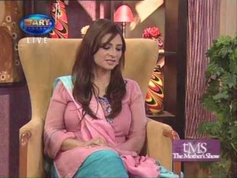 Neelma Hasan, Pink Tissue Dress