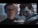 Choose your character!! | Jerome vs Jeremiah Valeska [VIC]