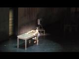 28.06.2018 Mariinsky II, Le jeune Homme et la Mort Юноша и смерть, Kristina Shapran and Kimin Kim (debuts) 1