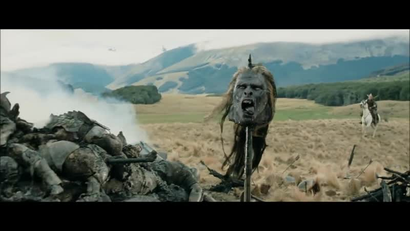 The Lord of the Rings The Fate of Merry and Pippin HD