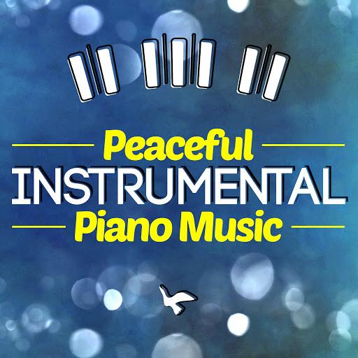 piano альбом Peaceful Instrumental Piano Music