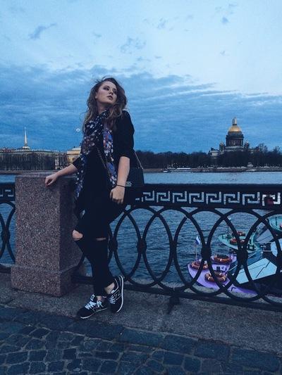 Валерия Черепанова
