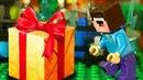 ПОСЫЛКА от LEGO РАСПАКОВКА - Лего Нубик Майнкрафт и Ниндзяго Мультики Все Серии Подряд Мультфильмы